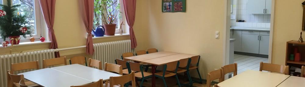 Betreute Schule Holtenau